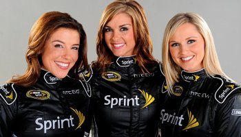 Kde se vzaly a kdo jsou Miss Sprint Cup?