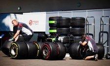 Velká cena Mexika pohledem Pirelli