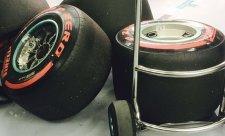 Pirelli se připravuje na Velkou cenu Kanady