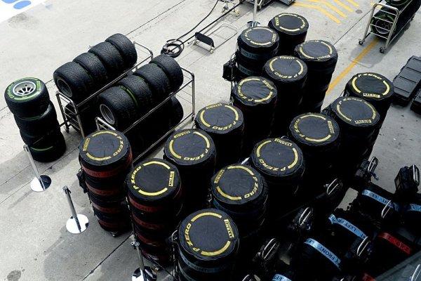 McLaren opět vsadil na nejměkčí pneumatiky