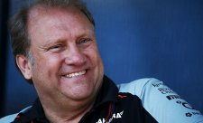 Bob Fernley povede McLaren do Indy