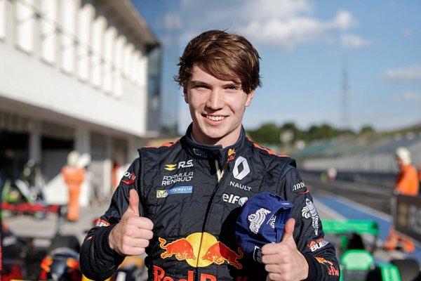 Juniorka Red Bullu také spojuje síly s Hondou