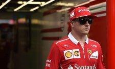 V Malajsii zatím vládne Ferrari