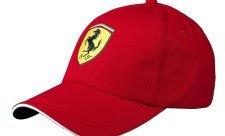 Soutěž o kšiltovku Ferrari zná vítěze