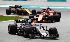 Haas odmítl zaměstnat juniora Ferrari