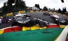 Haas: Získávání bodů je pořád těžší