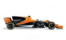 Honda brzdila McLaren při hledání sponzorů
