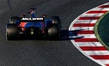 Potvrzeno: McLaren nebude mít titulárního sponzora