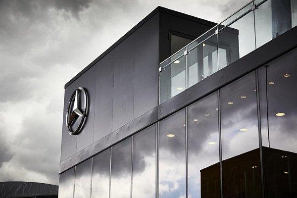 Wolff: F1 je již součástí jádra Mercedesu