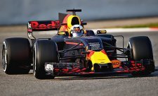FIA dělá jasno v kauze kolem tlumičů