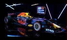 Olejář Red Bullu proti spalování oleje