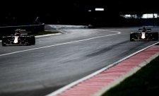 Ricciardo zítra nebude brát ohledy