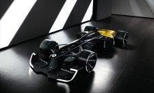 Nové vozy budou vypadat senzačně i s Halo