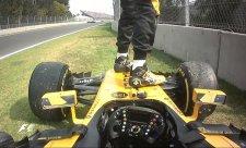 Renault přiznává chybu v nastavení motorů
