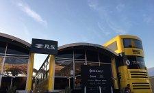 Renault a Red Bull se opět neshodly na posledním termínu