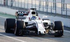 Williams a Honda, to byla jenom fáma