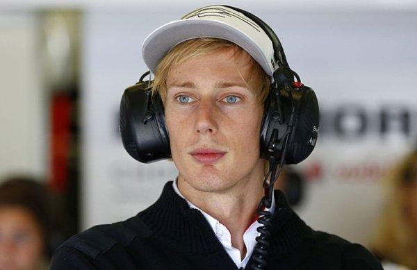 Hartley: LMP1 mě připravila na F1