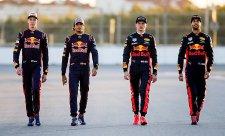 Podle Sainze je nepřátelství s Verstappenem pouze fáma