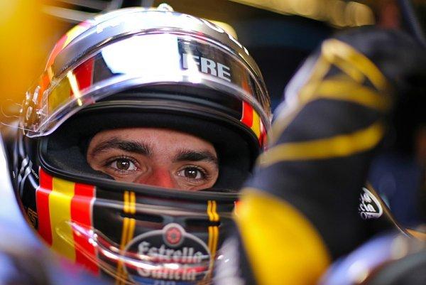 Carlos Sainz mladší se zúčastní Rallye Monte Carlo