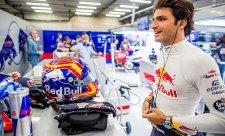Carlos Sainz prý již podepsal smlouvu s Renaultem