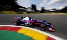 Toro Rosso: Kam se poděl dobrý víkend?