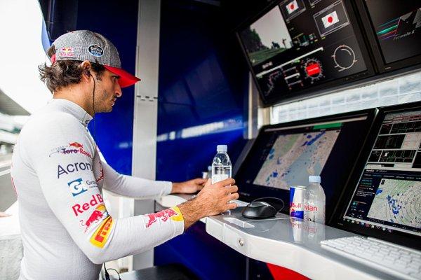 Carlos Sainz po VC Japonska přestoupí do Renaultu!