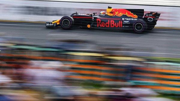 Abiteboul: Renault obírá Red Bull o 2 až 4 desetiny