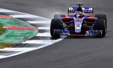 Toro Rosso při výběru jezdců zohlední přání Hondy
