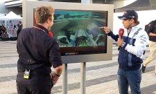 Massa: Vettel si rád stěžuje
