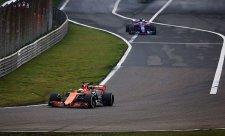 Sauber prý bude používat převodovky McLarenu