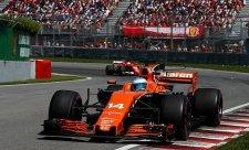 Pomalost McLarenu je až nebezpečná