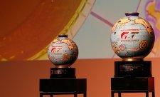 Rozvíjející se celosvětový šampionát