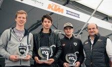 Impozantní výkon jezdců Reiter Young Stars v Misanu