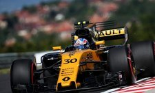 Renault nevyužil potenciál vozu