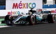 Incident s Maxem pokazil Bottasovi první kolo třetí části