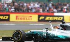 Velká cena Velké Británie pohledem Pirelli
