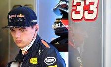 Verstappenova penalizace vyvolala lavinu kritiky