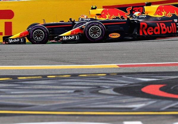 Aston Martin bude titulárním sponzorem Red Bullu