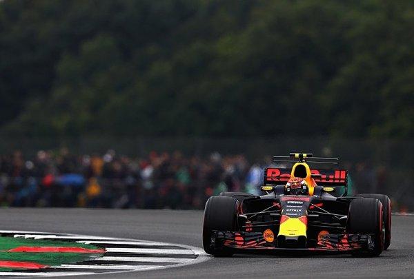 Red Bull získal vše, co se získat dalo
