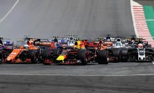 Alonso: Vítězství Red Bullu dostane McLaren pod tlak