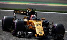 Tragický víkend pro Renault