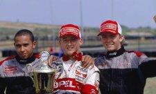 Robert Kubica má nového manažera - Nika Rosberga