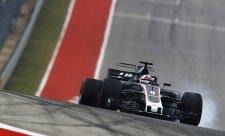 Haas chce fanouškům předvést něco mimořádného