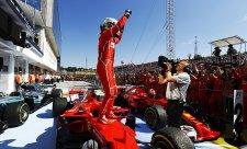 Velká cena Maďarska pohledem Pirelli
