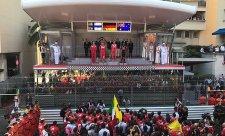 Vettel popírá týmovou režii