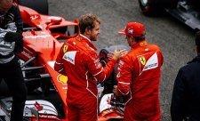Ferrari: Dnes byl Hamilton příliš rychlý