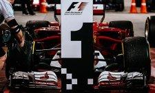 Ferrari nezačalo takhle dobře od roku 2008