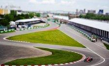Ferrari ovládlo poslední trénink
