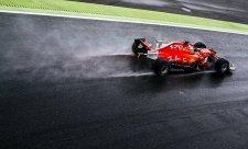 Vettel překvapen kvalifikačním fiaskem