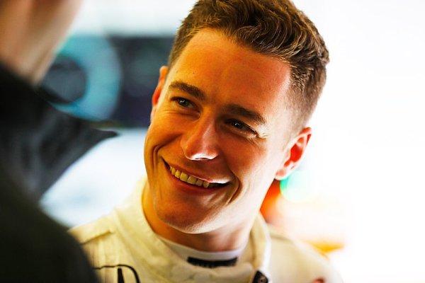 Stoffel Vandoorne zůstává v McLarenu